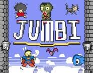 Jumbi Zombie
