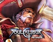 Soul Calibur Online