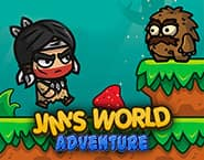 Jim's World Adventure