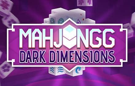 free online games mahjongg dark dimensions