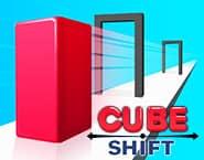 Cube Shift