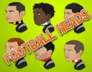 Football Heads: Premier League