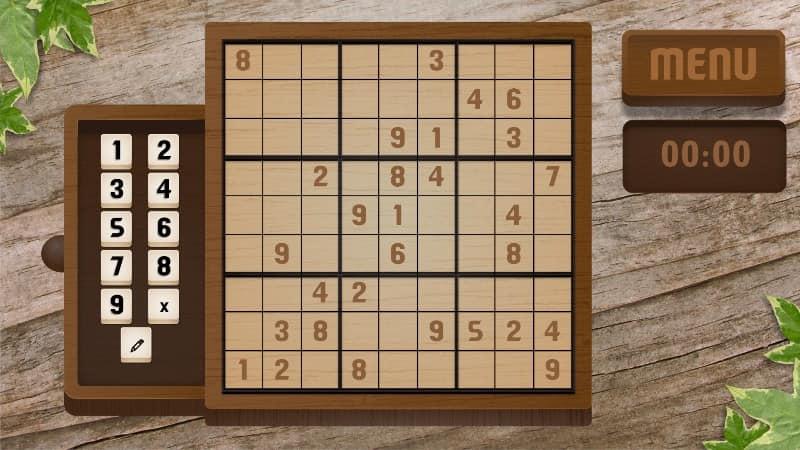 Play Sudoku Slot Machine Free with No Download