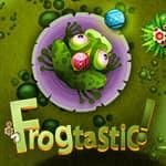 Frogtastic
