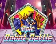 Epic Robot Battle