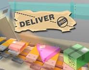 Deliver Pro