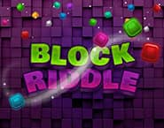 Block Riddle