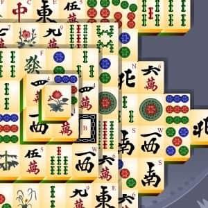 funny games mahjong connect 2