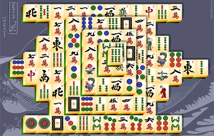 Funny games mahjong connect 2 games restaurant diner dash 2