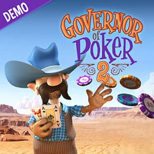 Governor Of Poker 2 Free Play No Download Funnygames