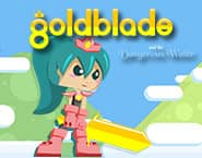 Princess Goldblade