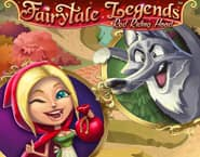 Fairytale Legends: Red Riding Hood Reel