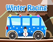Winter Racing