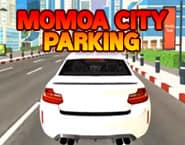 Monoa City Parking