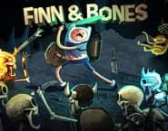 Adventure Time: Finn & Bones