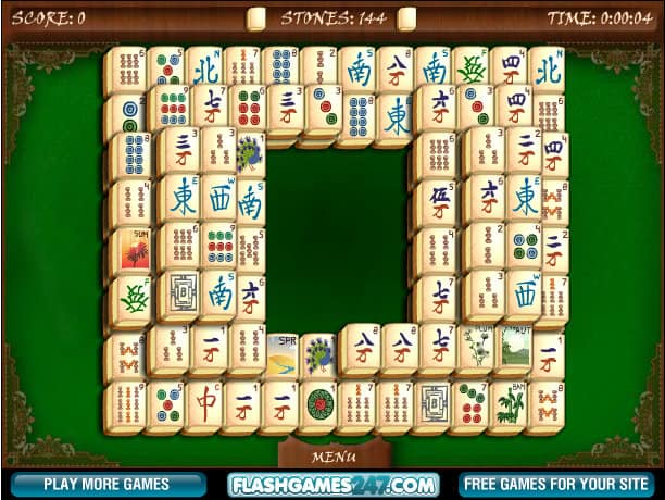 247 mahjong free games  »  9 Photo » Creative..!