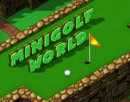 Minigolf World