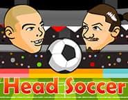 Egg Head Soccer