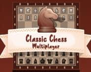 Classic Chess Multiplayer