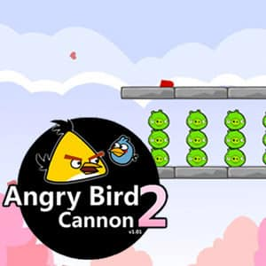 Angry Birds Cannon 4 - GamesList.Com - Play Free Games Online