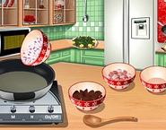 Sara's Cooking Class: XMas