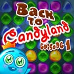 Back to Candyland 1