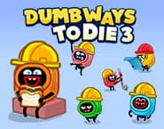 Dumb Ways to Die 3