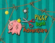 Piggy Bank Adventure
