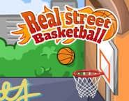 Real Street Basketball
