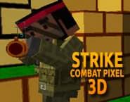 Strike Combat Pixel 3D