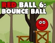 Red Ball 6: Bounce Ball
