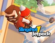 Slingshot Jetpack