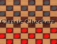 Classic Checkers