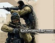 Counter Strike Source