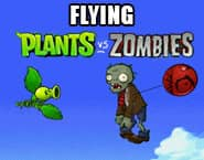 Roblox Plantas Vs Zumbis Roblox Plants Vs Zombies Flying Plants Vs Zombies Free Play No Download Funnygames