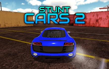 Ado Stunt Cars 2 Free Play No Download Funnygames