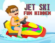 Jet Ski Fun Hidden