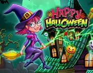 Happy Halloween Match
