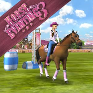 horse eventing 2 game free