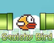 Flappy Bird: Squishy Bird