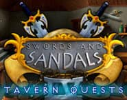 Swords Sandals 4: Tavern Quests