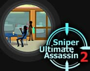 Sniper Ultimate Assassin 2