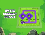 Water Connect Puzzle