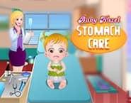 Baby Hazel: Stomach Care