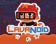 LavaNoid