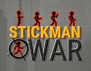 Stickman War