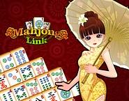 Mahjong Link Online