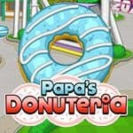 Papa's Donuteria