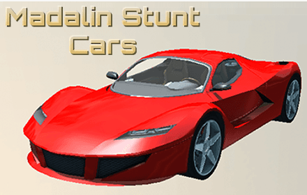 Madalin Stunt Cars Free Play No Download Funnygames