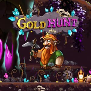 Play Hunt for Gold Free Here with No Download